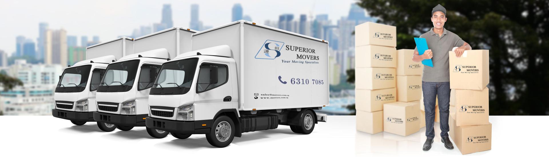 Superior Moving Service