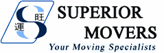 house movers superior logo