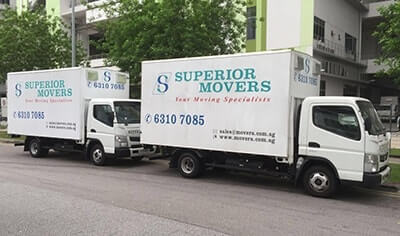 office mover singapore why choose us