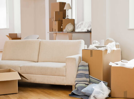 house movers in Singapore