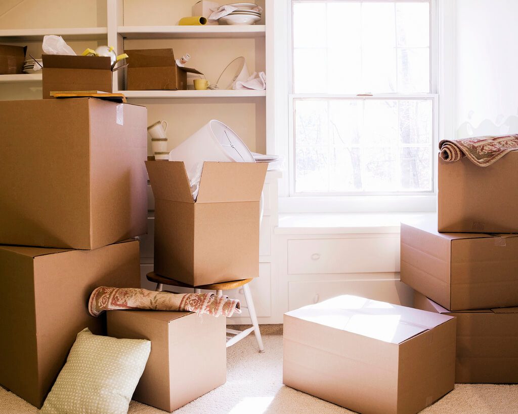 house mover rate