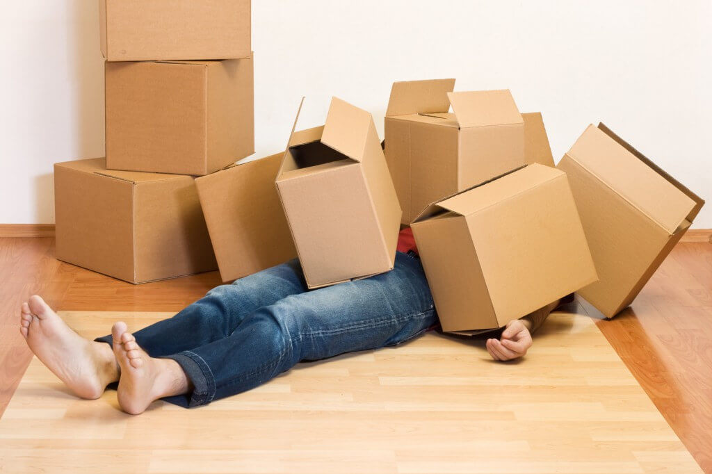 Avoid mistakes when choosing a house movers