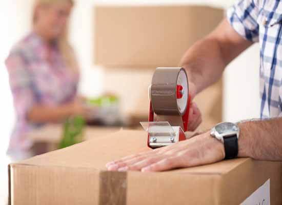 office moving company in Singapore