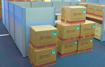 Singapore office movers 3