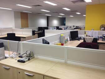 singapore office movers